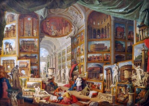 AfbeeldingCfPAncientsModerns2016_GalleryViewsofAncientRome--1758